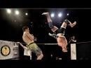 TOP NOCAUTES E GOLPES DE CAPOEIRISTAS DO MMA