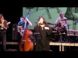 Мариам Мерабова на фестивале Архангенльск - БЛЮЗ