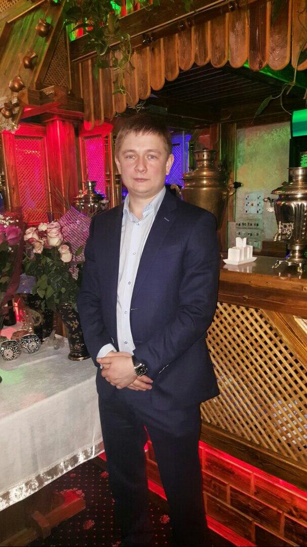 Арсений Ликий, Москва - фото №12