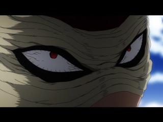 Boku no Hero Academia 2 сезон 11 серия русские субтитры Risens Team / Моя геройская академия ТВ-2 11