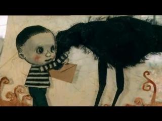 Sinna Mann/Angry Man/Сердитый человек(2009) by Anita Killi,Norvay