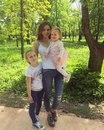 Алина Мирошниченко фото #34