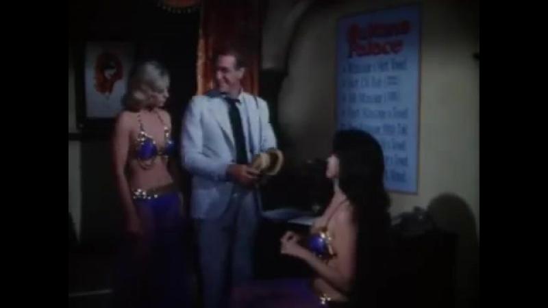 Kolchak: The Night Stalker (1974) S01E01 The Ripper