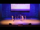 Girl's Day - Ring My Bell - BOUNCE (Тула) - Ichiharu 2017