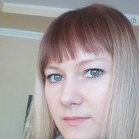 Kristina Yanulevich