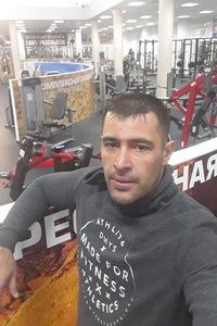 Иван Лебедков