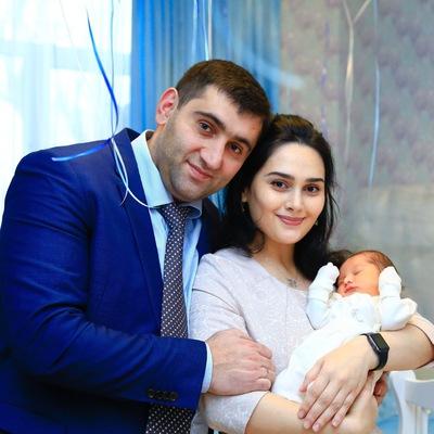 Геворг Григорян