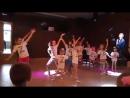 Zumba kids / Трехгорный/ Индийский танец