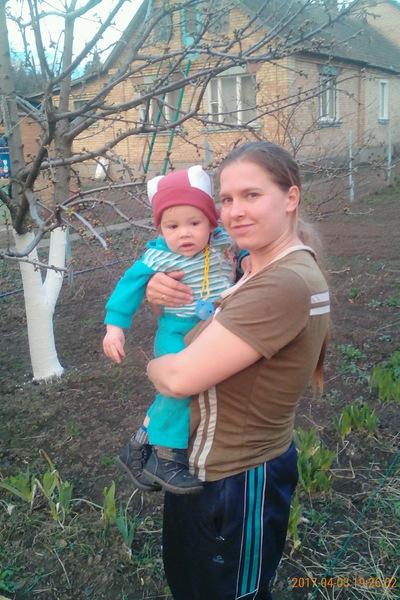 Наталия Малова