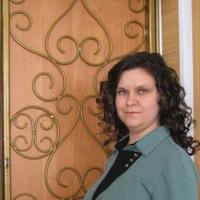 Ирина Ильницкая
