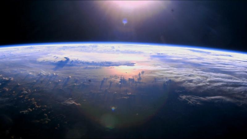 BBC | Earth: The Power of the Planet ' Rare Earth | Земля: Мощь планеты ' Уникальная планета