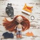 Куклы от Daria Gulenko