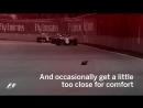 Гран-При Канады (2017) - Краткая статистика о предстоящем Гран-При от FOM | 720 HD
