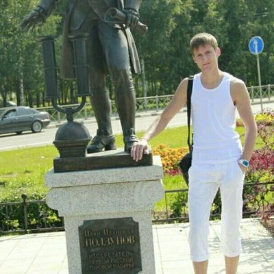 Никита Дроздецкий
