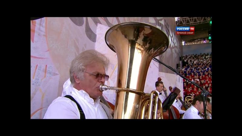 К Дню народного единства и 100-летию Октября