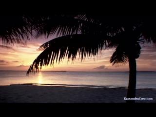 Europa - Fausto Papetti Удивительное сочетание прекрасной музыки и пейзажей!