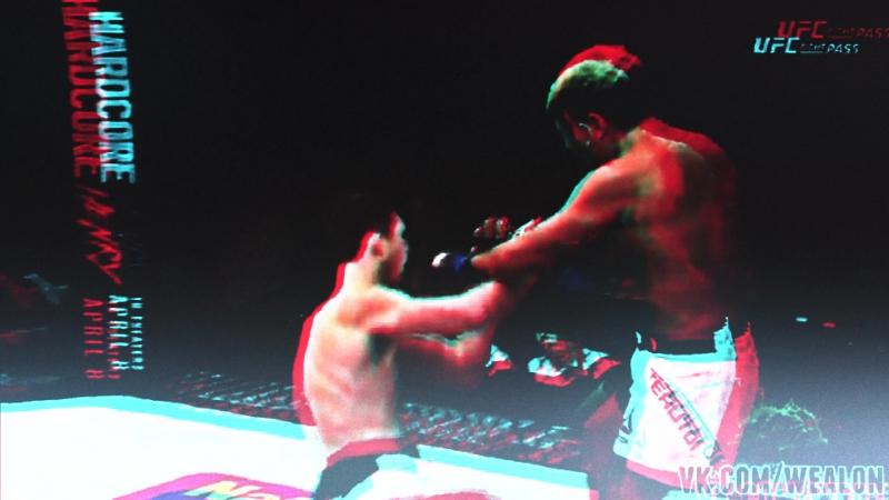 Teruto Ishihara | ULTIMATE MMA VINES