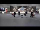 Спорт слепых. Мужчины 82.5;90кг