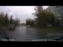 АвтоСтрасть - Подборка аварий и дтп 01.10.2017