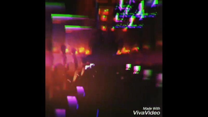 DJ LIST DJ CHE - MANON BAR