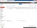 Урок 94. Работаем с почтой Gmail