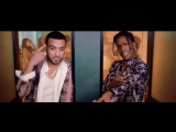 French Montana  A$AP Rocky Said N Done (WSHH Exclusive - Official Music Video)