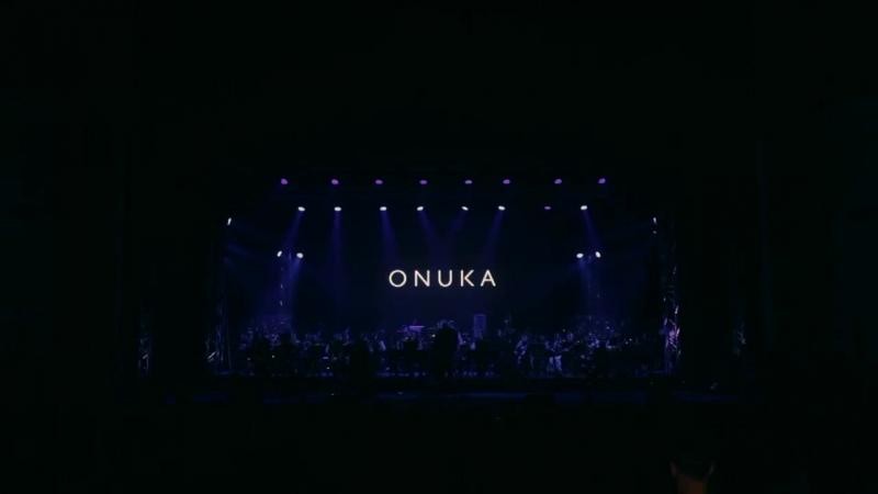 ONUKA - Don't Fly Away