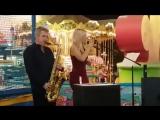 MASHA FOX & Иван Ципорков -Lounge & jazz
