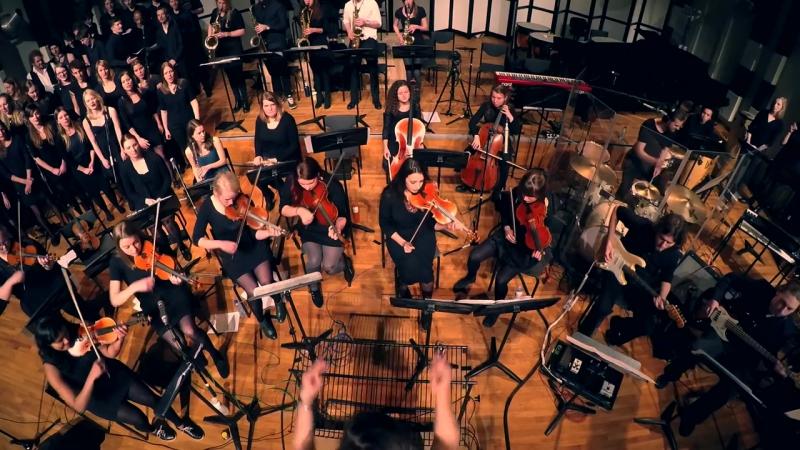 Pendulum - The Tempest (orchestral rework) - Jonneke Jordans ODM Utrecht