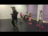 ML Dance. Хип-хоп с Александром Коганом