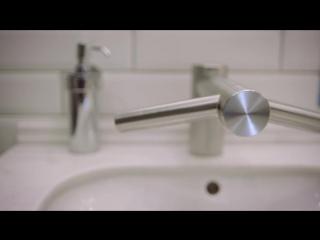 Сушилки для рук Dyson Airblade Tap