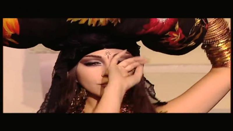 Fawazeer Myriam_Egyptian Saidi