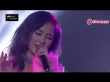 [080417] Meng Jia - Who's that girl? @ 5th Vchart Awards