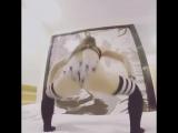 Kinky Ass | мерьем узерли обнаженное фото