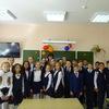 """5 """"Б"""" класс школа №6 г. Нефтекамск"""