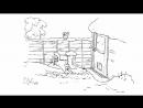 Кот Саймона  Simon's Cat - 06. Снежный бизнес (Часть 1)