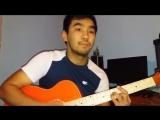 Скачать видео Сүйіктіме офигенная ән казакша гитара 2017 Нурсултан Жумабаев бесплатно HD
