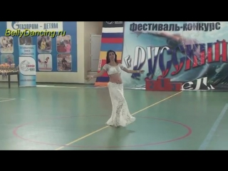 Анжелика Ворона. Русский берег-2013 15196