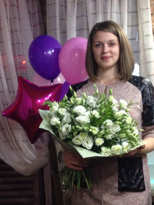 Леся Матвеева |