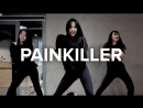 1Million dance studio Painkiller - Jason Derulo ft. Meghan Trainor  Beginners Class