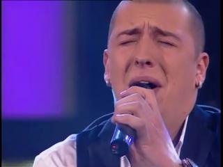 Uragan muzik ★❤★ amar jasarspahic - imam ljubav ali kome da je dam - (live) 02.03.2013
