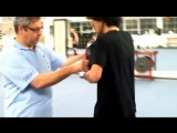 БИЕО. The Wing Chun one inch punch explained