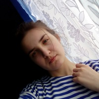 Анкета Татьяна Ульчак