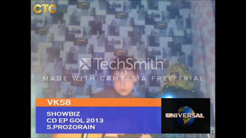Vks8 — Showbiz (СТС)