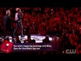 Billy Idol  Miley Cyrus - Rebel Yell LIVE