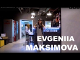 Евгения Максимова HIP-HOP 54 DANCE STUDIO