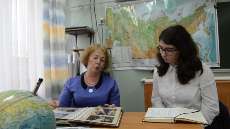 Суворова Людмила Васильевна. Учитель