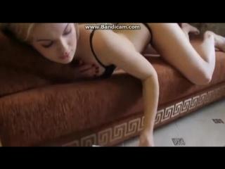 Нарезка русского домашнего порно с мастурбацией и аналом
