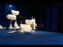«Вести Алтай» на репетиции Молодёжного театра Алтая