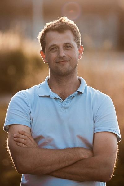 Андрей Лагунов